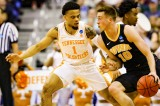 Vols Advance to Sweet Sixteen, Defeat Iowa in Overtime, 83-77