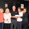 Modern Woodmen Raise Funds For Mossy Creek Foundation