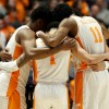 Vols Earn Number 2 Seed in NCAA Tournament, Will Face Colgate
