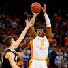 Vols' Impressive Season Comes to a Close in Sweet Sixteen, Fall 99-94 in Overtime to Purdue