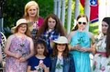 4H Fashion Show Features Future Designers