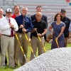 JCHS Breaks Ground on New Sports Complex