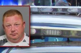 New Market Police Officer Arrested, Charged with Solicitation of a Minor