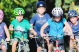 Summer Scooter, Bicycle and Playground Safety