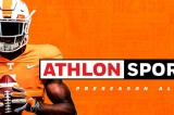 Five Vols Grab Six Athlon Sports Preseason All-SEC Honors