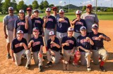 12U Patriot Baseball Wins USSSA East Tn State Tourney