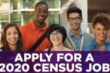 U.S. Census Recruiting Census Takers