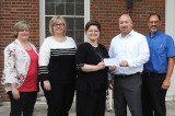 Modern Woodmen Raises Money for Hidden Treasures