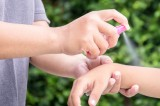 Choosing an Insect Repellent for Your Child