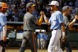 Vols' Season Ends with 5-2 Loss to No. 14 UNC in Regional Final