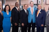 Vols Lead the Way at Tennessee Sports Hall of Fame Induction