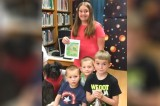 White Pine Public Library Opens Summer Reading Program