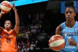 LVFLs Sweep WNBA All-Star Friday Night Competitions
