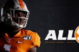 Callaway Named All-SEC Second Team by Media