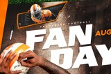 Tennessee Football Announces 2019 Fan Day for August 4