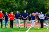 Jefferson County Schools Dedicate Sports Complex Field at JCHS