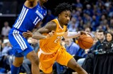 Tennessee Basketball's Non-Conference Schedule Has Been Set