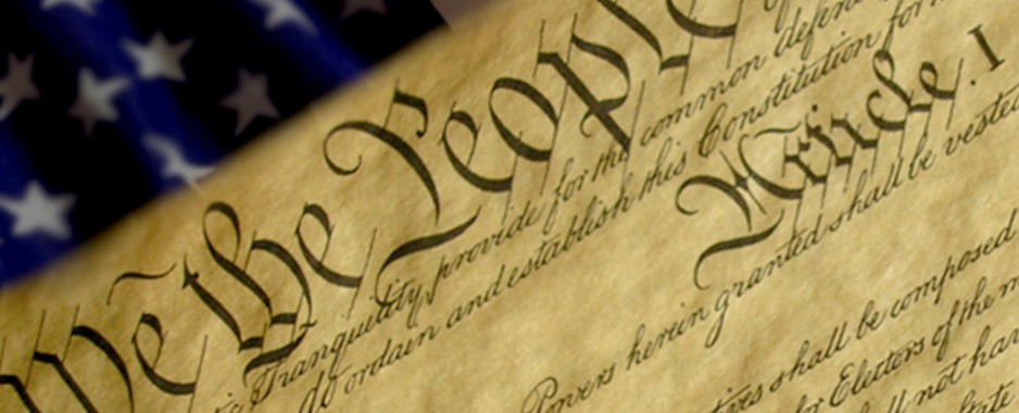 Mayor Potts Proclaims September 17-23 Constitution Week In Jefferson County
