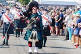 Scots-Irish Festival Marches in to Dandridge