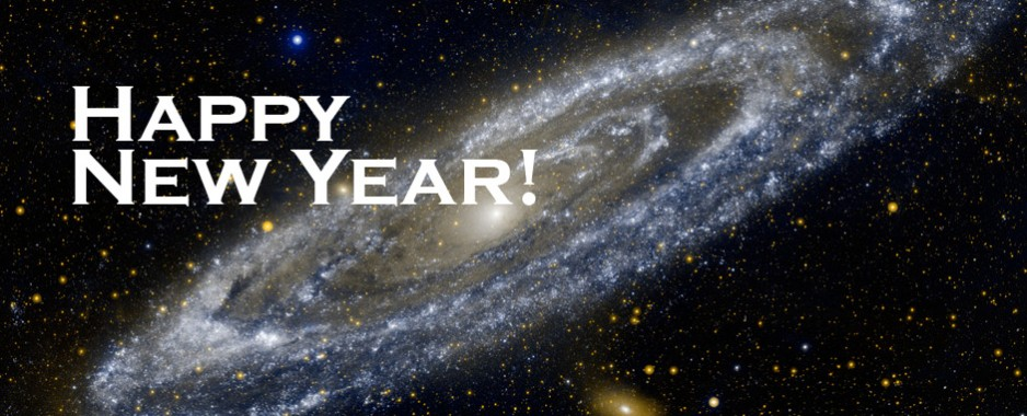 Happy New Year from the Jefferson County Post