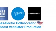 Joint Statement on Cross-Sector Collaboration to Increase Ventilator Production