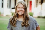 Karissa Long Selected as Martha Dandridge Washington Chapter, NSDAR Good Citizens Award 2020