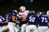 Patriots Fall To Sevier County 26-35