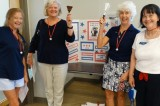 Constitution Week and 19th Amendment Exhibit