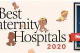 LeConte Medical Center Named a Best Maternity Hospital by Newsweek