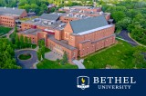 Theresa Beckley and Johnathan Dodd Make Deans List, Bethel University's College of Professional Studies