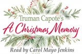 "UT Theatre Department Presents Capote's ""A Christmas Memory"""