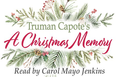 """UT Theatre Department Presents Capote's """"A Christmas Memory"""""""