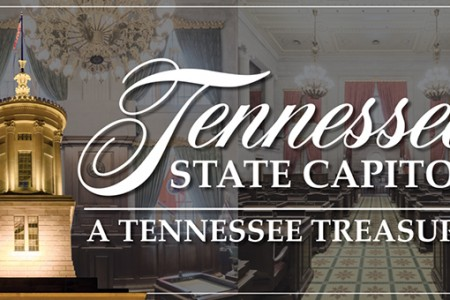 Give the Gift of Tennessee History