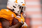 VOLS Back On Rocky Top This Saturday Against No. 6 Rival Florida