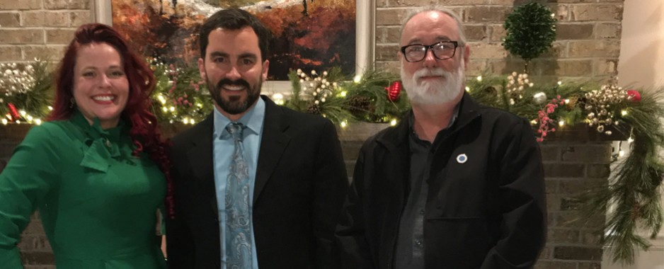 Momentum Builds for Civil Forfeiture Reform in Tennessee – Activists Meet at Annual Bill of Rights Dinner