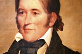 David Crockett to be honored with statue on Capitol grounds