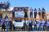 BXTN – Builders Exchange of Tennessee Awards Grant To Jefferson County CTE Tiny House Project