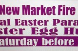 New Market Volunteer Fire Department and Rescue Team 10th Annual Easter Parade and Easter Egg Hunt