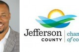 Diondre Jackson has been named Interim President and CEO of Jefferson County Chamber
