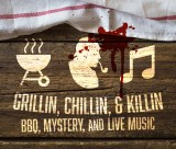 United Way of Jefferson County Hosts Grillin, Chillin, & Killin BBQ, Mystery, and Live Music, November 6, 2021