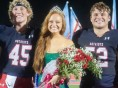Hannah Haston Crowned Homecoming Queen