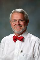 Dr. Henry Selby, Headmaster All Saints' Episcopal School, Morristown, TN