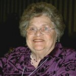 Sarah Conant Reel Obituary 12102012