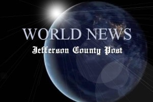 World News Jefferson County Post
