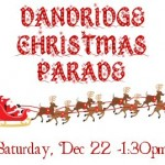 dandridge christmas parade ad 12172012