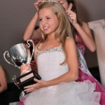 2012 Tennessee Valley Fair Princess Pageant Winner: Jessica Sales