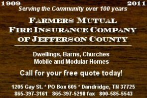 Farmers Mutual Fire Insurance Company Ad 1
