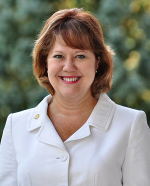 Dr. Kina Mallard will serve as Carson-Newman's executive vice president and provost.