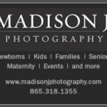 Madison J Photography Ad1