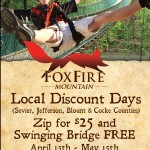 Fox Fire Mountain Zip Lines 450 04152013